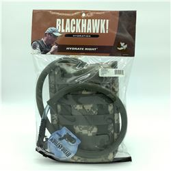 BlackHawk Camo Side Hydration Pouch with Speed Clips