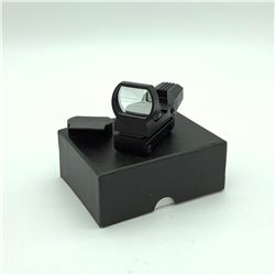 Electro Dot Sight with Dove Tail Base