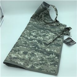 Vism Grey Camo Tactical Apron