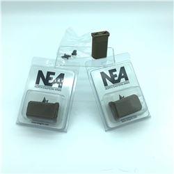 NEA Micro M-LOK Fore Grip, Tan, X 3