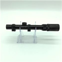 Bushnell Sportview 1.5 - 4.5 Scope With Rings