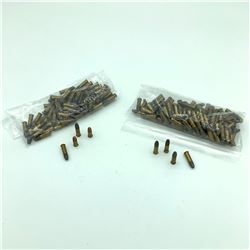 Assorted Loose 22 Ammunition, 200 Rounds