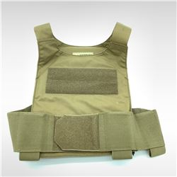 Warrior Assault Systems MK1 Covert Plate Carrier, Coyote Tan
