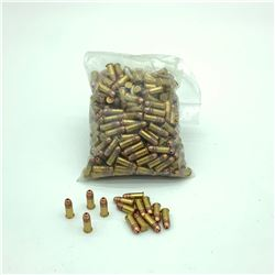 Loose CCI 22 Short Hollow Point ammunition, approx 300 Rounds