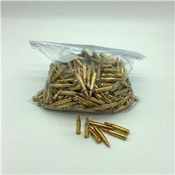 Loose Federal 223 Rem, 55 Grain, Full Metal Jacket ammunition, 330 Rounds