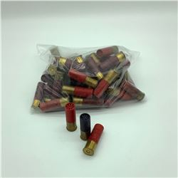 Assorted 12 Gauge Ammunition, 57 rounds