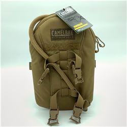 Camelbak ArmorBak Mil Spec Antidote Hydration Backpack in Coyote Tan