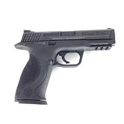 Smith and Wesson M & P 9mm, Semi Auto Pistol