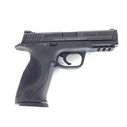Smith and Wesson M & P 9mm, Semi Auto Pistol