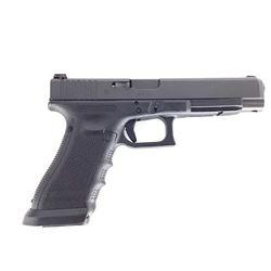Glock 34 Gen 4 Semi-Auto Pistol, 9mm