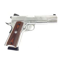 Ruger SR1911 Semi-Auto Pistol, 45 ACP