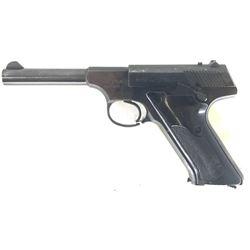 Colt Huntsman Semi-Auto Pistol, 22 LR