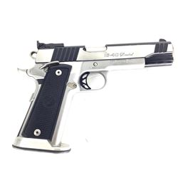Para Ordnance Model 16.40 Limited Semi-Auto Pistol, .40 S