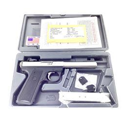 Ruger 22/45 MK III Semi-Auto Target Model Pistol, 22 LR