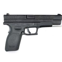Springfield Armory XD9 Semi-Auto Tactical Pistol, 9mm