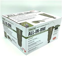 Moultrie All-In-One 5 Gallon Programmable Hanging Feeder