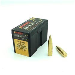 Barnes 50 BMG (.510) 750 Grain Projectiles, 20 Pieces