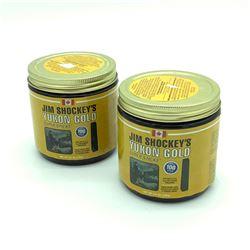 Jim Shockey's Yukon Gold Super Sticks, 100 Grain, 80 Pieces