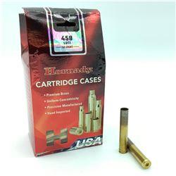 Hornady 456 Lott Unprimed Cases X 49 Pieces