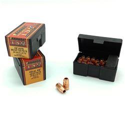 """Barnes 458 Cal (.458"""") 45/70 Projectiles X 59 Pieces"""