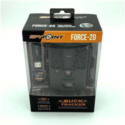 "Spy Point ""Force-20"" Trail Camera"