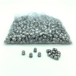 Loose Wolf 45 ACP 230 Grain Projectiles, approx 705 Pieces