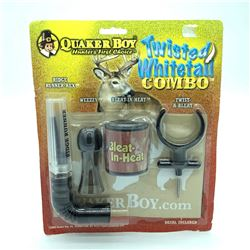 """Quaker Boy """"Twisted Whitetail Combo"""""""