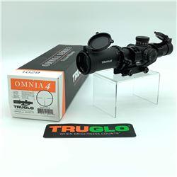 TruGlo OMNIA 4 Series 1 - 4 x 24 Scope