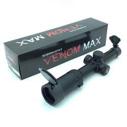 Scorpion Optics Venom Max, 1 - 6 x 24 Scope