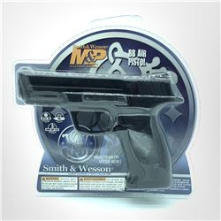 Smith & Wesson M & P, BB Air Pistol, 480 FPS Velocity