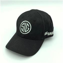 Sig Sauer Hat -Black