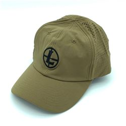 Leupold Hat - Tan