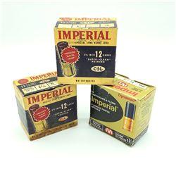 Imperial 12 Gauge Ammunition, 49 Rounds