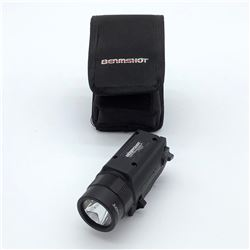 BeamShot 8100S Tactical  Flashlight