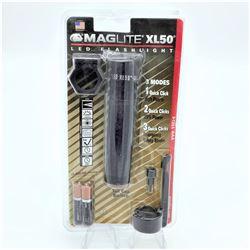 Maglite LED Flashlight XL50