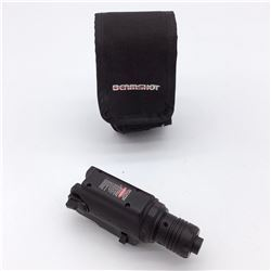 BeamShot Green Laser Sight