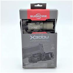 Surefire X300 Ultra LED Handgun Flashlight
