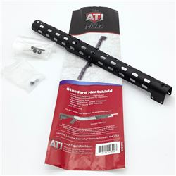 ATI Standard Heatshield - Black