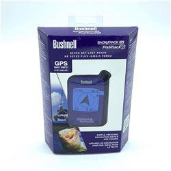 Bushnell FishTrack GPS