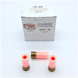 S.T Action Pro - 12ga Action Trainer Dummy Rounds, 25 Pieces