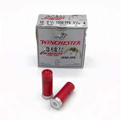 "Assorted Winchester 12 Gauge 2 3/4"" Ammunition, 14 Rounds"