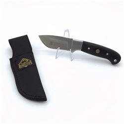 """Puma SP Drop Hunter SGB Pakka, 3"""" Fixed Blade Knife"""