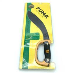 "Puma ""Kukri 17"" Machete, 11"" Fixed Blade"