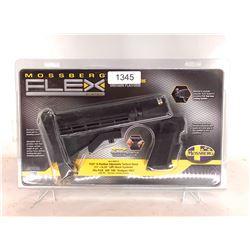 Mossberg Flex Tactical stock