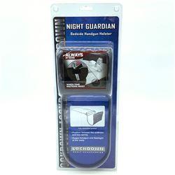 Lockdown Night Guardian Bedside Handgun Holster