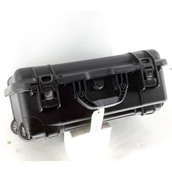 "Nanuk ""935"" Pistol Case"