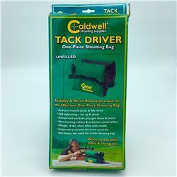 Caldwell Tack Driver: One Piece Shooting Bag