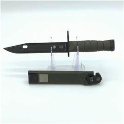 Canadian Forces C7 A2 Bayonet