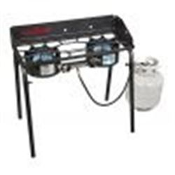 "Camp Chef ""Explorer"" 2 Burner Propane Grill"