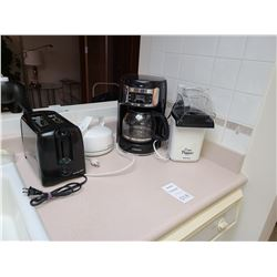 Small Appliances A